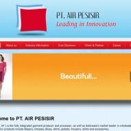 PT. Air Pesisir