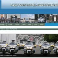 Polisi Militer Angkatan Darat