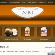 Natural Bersama Indonesia