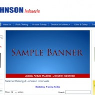 Seminar Johnson